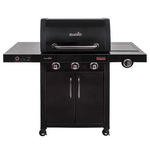 Char Broil SmartChef 420 Review