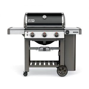 Weber 61010001 Genesis II Review