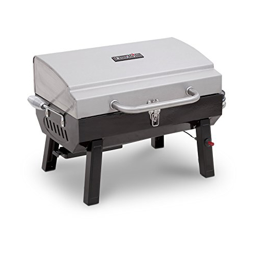 char broil portable grill review find best grill. Black Bedroom Furniture Sets. Home Design Ideas
